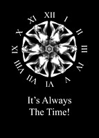 """Always on Time"" by Jim Jones Honorable Mention"